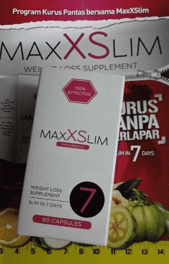maxxslim berkesan