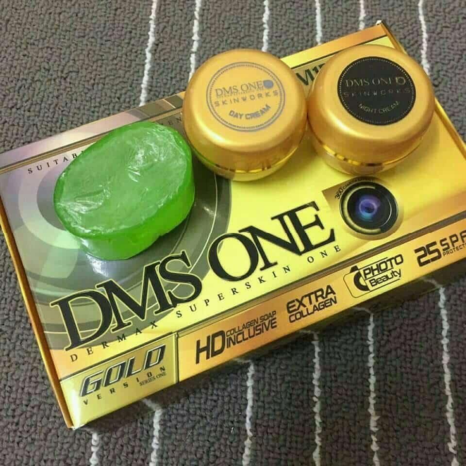 dms one skincare original