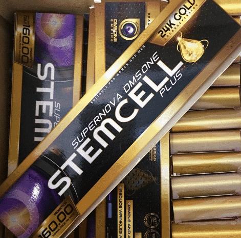 stemcell serum dms one 24k