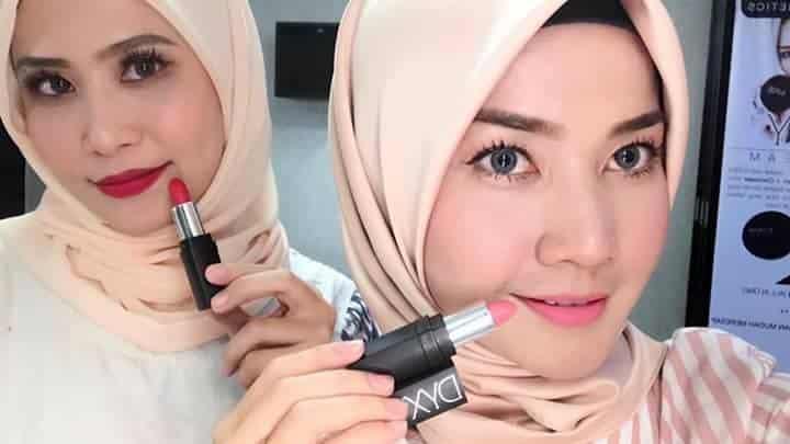 dyxy matte lipstick