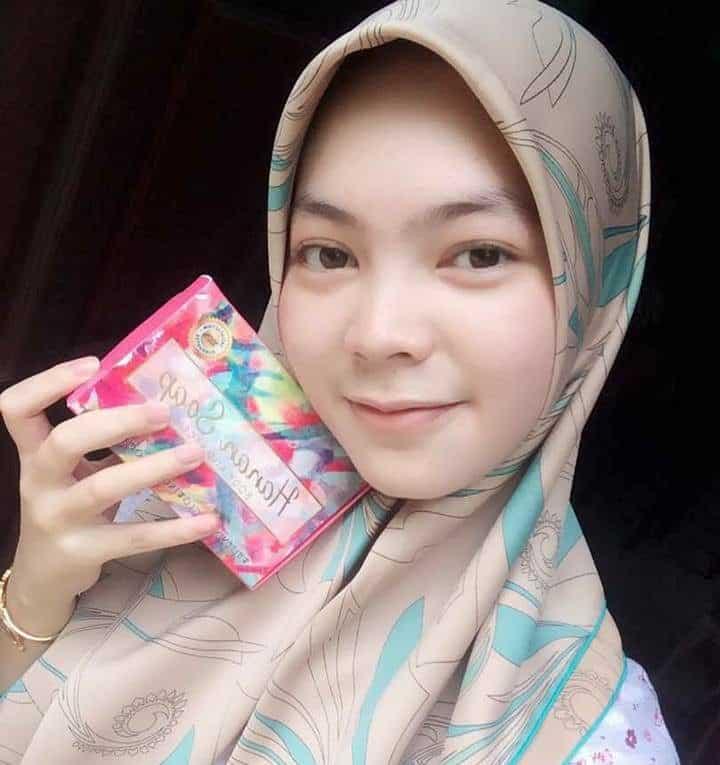 hanan soap original