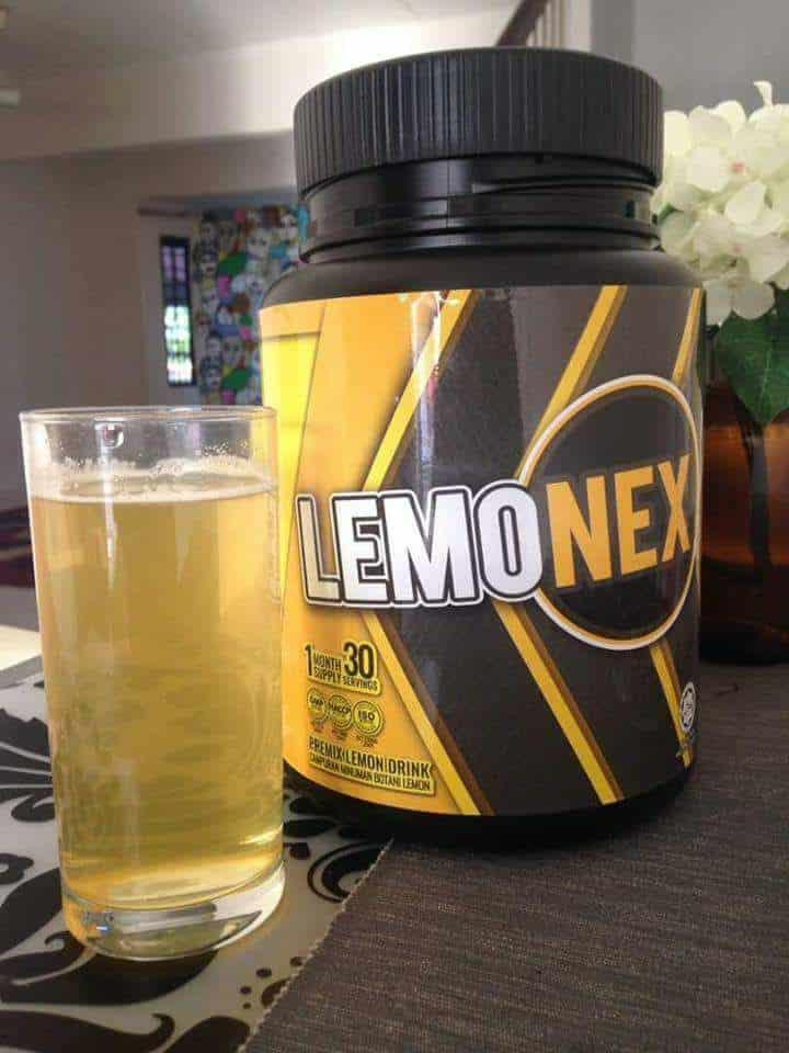 lemonex agent