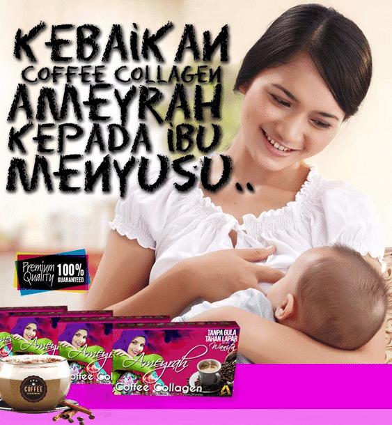 ameyrah coffee collagen
