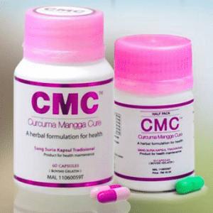 cmc cure