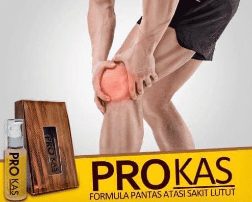 prokas rawatan sakit lutut