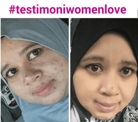 mamadil women love selamat