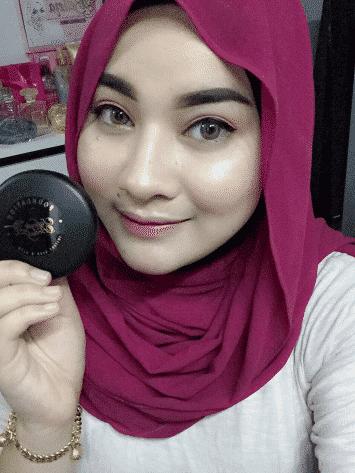 sofieya beauty foundation berkesan