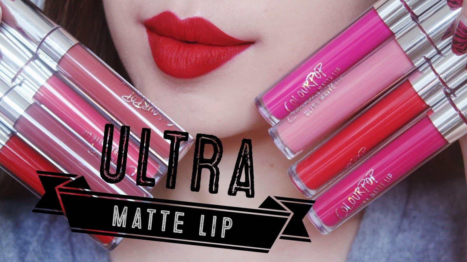 colourpop ultra matte lip malaysia