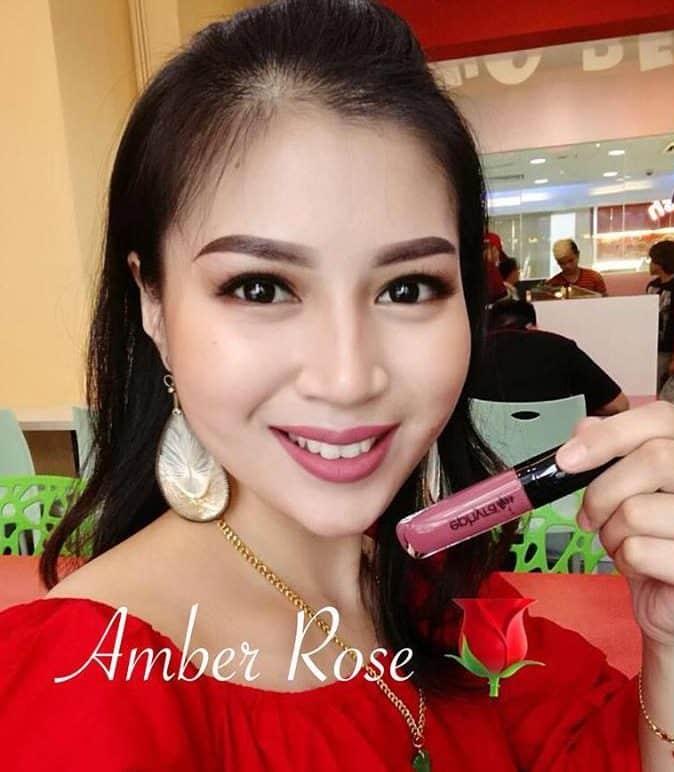 ephyra amber rose