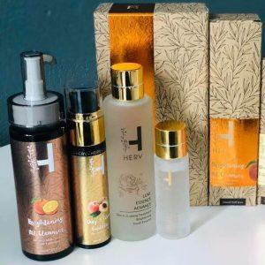 herv natural skincare