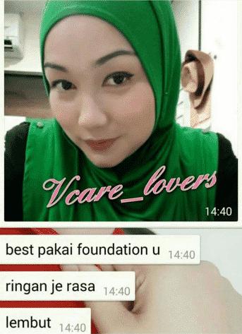vcare foundation kod