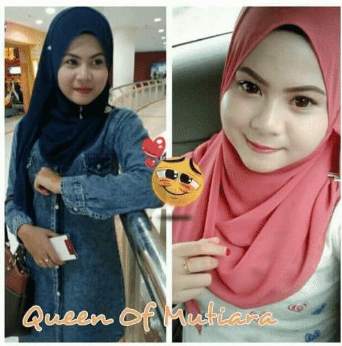 qm queen of mutiara ori