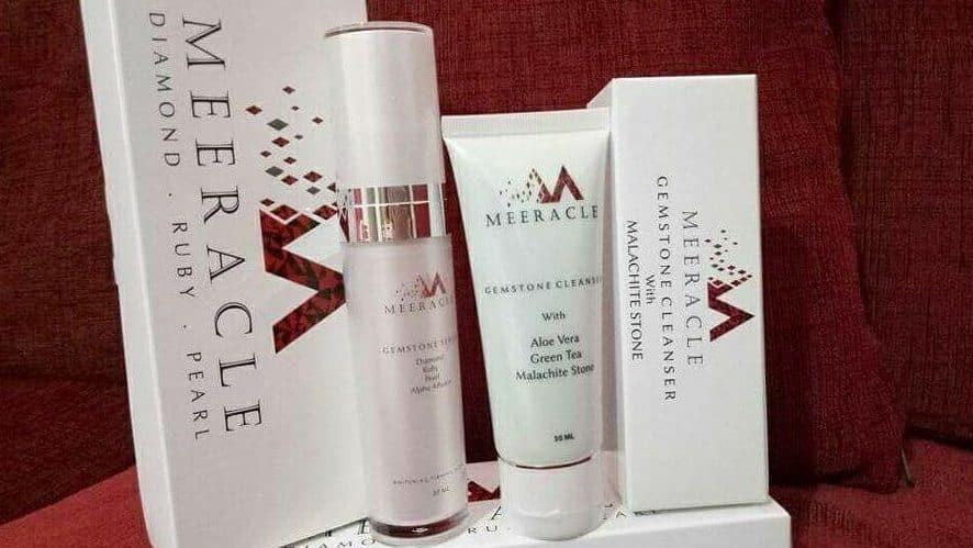 meeracle gemstone serum review