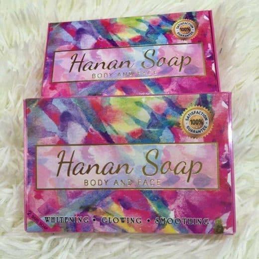 hanan soap